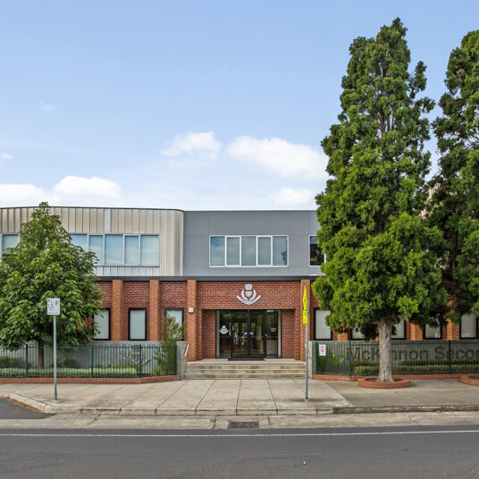 mckinnon-secondary-school